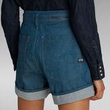 G-Star RAW® GSRR Lintell Shorts Dunkelblau