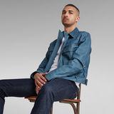 G-Star RAW® GSRR Cropped Jacket Dark blue