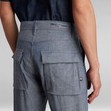 G-Star RAW® GSRR Grip 3D Relaxed Tapered Jeans Dark blue