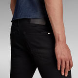 G-Star RAW® 3301 Slim Jeans Black