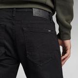 G-Star RAW® 3301 Slim Jeans Schwarz