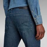 G-Star RAW® A-Staq Tapered Jeans Dark blue