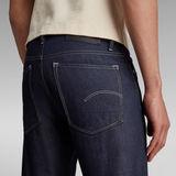 G-Star RAW® Triple A Regular Straight Jeans Dunkelblau