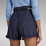 G-Star RAW® Lintell Shorts Dunkelblau