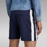 G-Star RAW® Sport Insert Sweat Shorts Dark blue