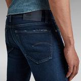 G-Star RAW® 3301 Regular Straight Jeans Dark blue