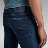 G-Star RAW® 3301 Regular Straight Jeans Dunkelblau