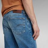 G-Star RAW® 3301 Regular Tapered Jeans Mittelblau