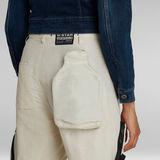 G-Star RAW® Pantalon E Multipocket Cargo Beige