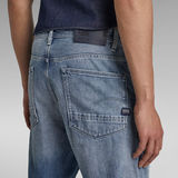 G-Star RAW® Grip 3D Relaxed Tapered Jeans Medium blue