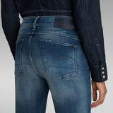 G-Star RAW® Lhana Skinny Ankle Jeans Medium blue
