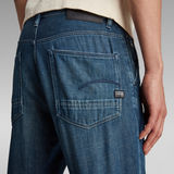 G-Star RAW® Grip 3D Relaxed Tapered Jeans Dunkelblau