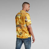 G-Star RAW® Hawaiian Service Regular Shirt Multi color