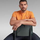 G-Star RAW® Lash T-Shirt Oranje