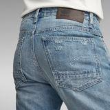 G-Star RAW® Triple A Regular Straight Jeans Hellblau