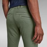 G-Star RAW® Skinny Chino Green