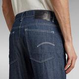 G-Star RAW® Triple A Regular Straight Jeans C Dunkelblau
