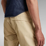 G-Star RAW® Chino Relaxed Cuffed Trainer Beige