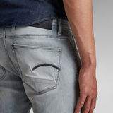 G-Star RAW® Revend Skinny Jeans Hellblau