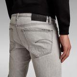 G-Star RAW® 3301 Slim Jeans Grijs