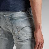 G-Star RAW® Jean Lancet Skinny Bleu clair