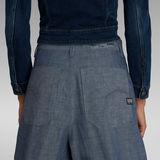 G-Star RAW® GSRR Roos Mid Boyfriend Jeans Dunkelblau