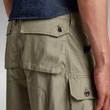 G-Star RAW® Jungle Cargo Shorts Green