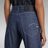 G-Star RAW® Arc 3D Boyfriend Jeans Donkerblauw