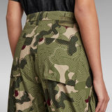 G-Star RAW® Tapered Patch Pocket Pants Multi color