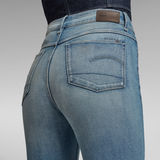 G-Star RAW® 3301 High Flare Jeans Light blue