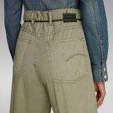 G-Star RAW® Lintell High Dad Pants Green