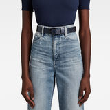 G-Star RAW® Bryn Belt Dark blue model