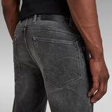 G-Star RAW® Jean Citishield 3D Slim Tapered Gris