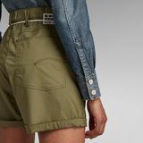G-Star RAW® Lintell Shorts Green