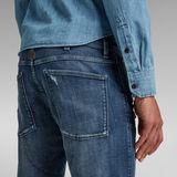 G-Star RAW® 5620 3D Zip Knee Skinny Jeans Medium blue