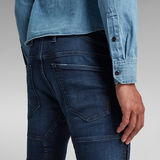 G-Star RAW® Rackam 3D Skinny Jeans Dark blue