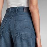 G-Star RAW® Eve 3D Wide Leg Jeans Dark blue