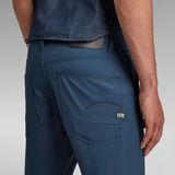 G-Star RAW® Pantalon Grip 3D Relaxed Tapered Bleu foncé