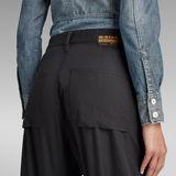 G-Star RAW® Pantalon Tapered Cargo Noir