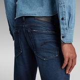 G-Star RAW® Jean 3301 Slim Bleu foncé
