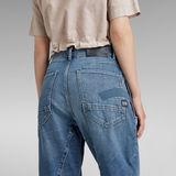 G-Star RAW® C-Staq 3D Boyfriend Cropped Jeans Medium blue