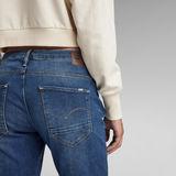 G-Star RAW® Arc 3D Low Waist Boyfriend Jeans Mittelblau
