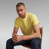 G-Star RAW® Lash R Top Yellow