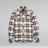 G-Star RAW® 3301 Slim Shirt Multi color