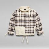 G-Star RAW® Mock Neck Shirt Multi color