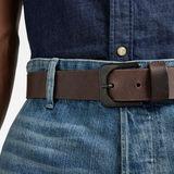 G-Star RAW® Zed Belt Brown model