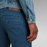 G-Star RAW® Skinny Chino Dark blue