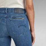 G-Star RAW® Noxer Straight Jeans Midden blauw