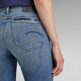 G-Star RAW® Noxer Straight Jeans Mittelblau