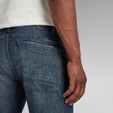 G-Star RAW® Scutar 3D Slim Jeans Dark blue